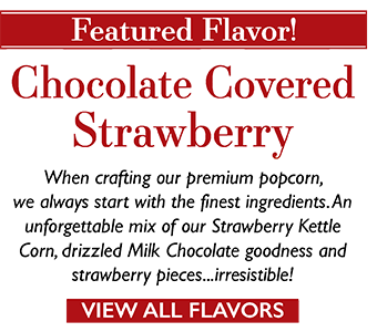 Flavor of the Month!