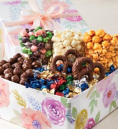Popcorn gifts gourmet popcorn gift baskets the popcorn factory buy now negle Image collections